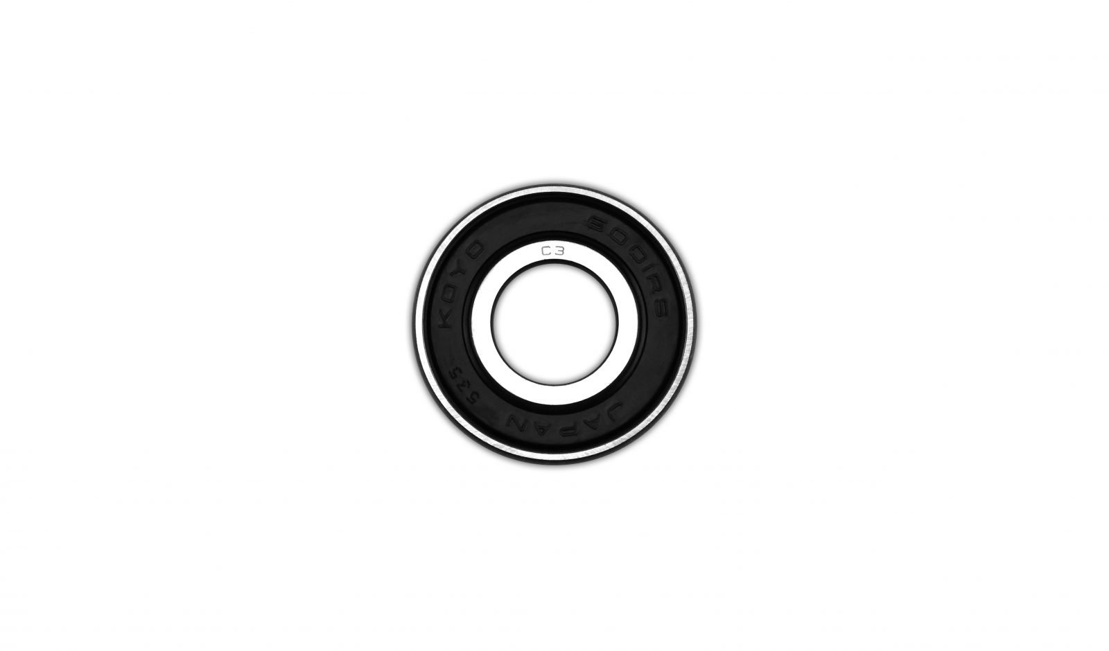 koyo bearings - 160014K image