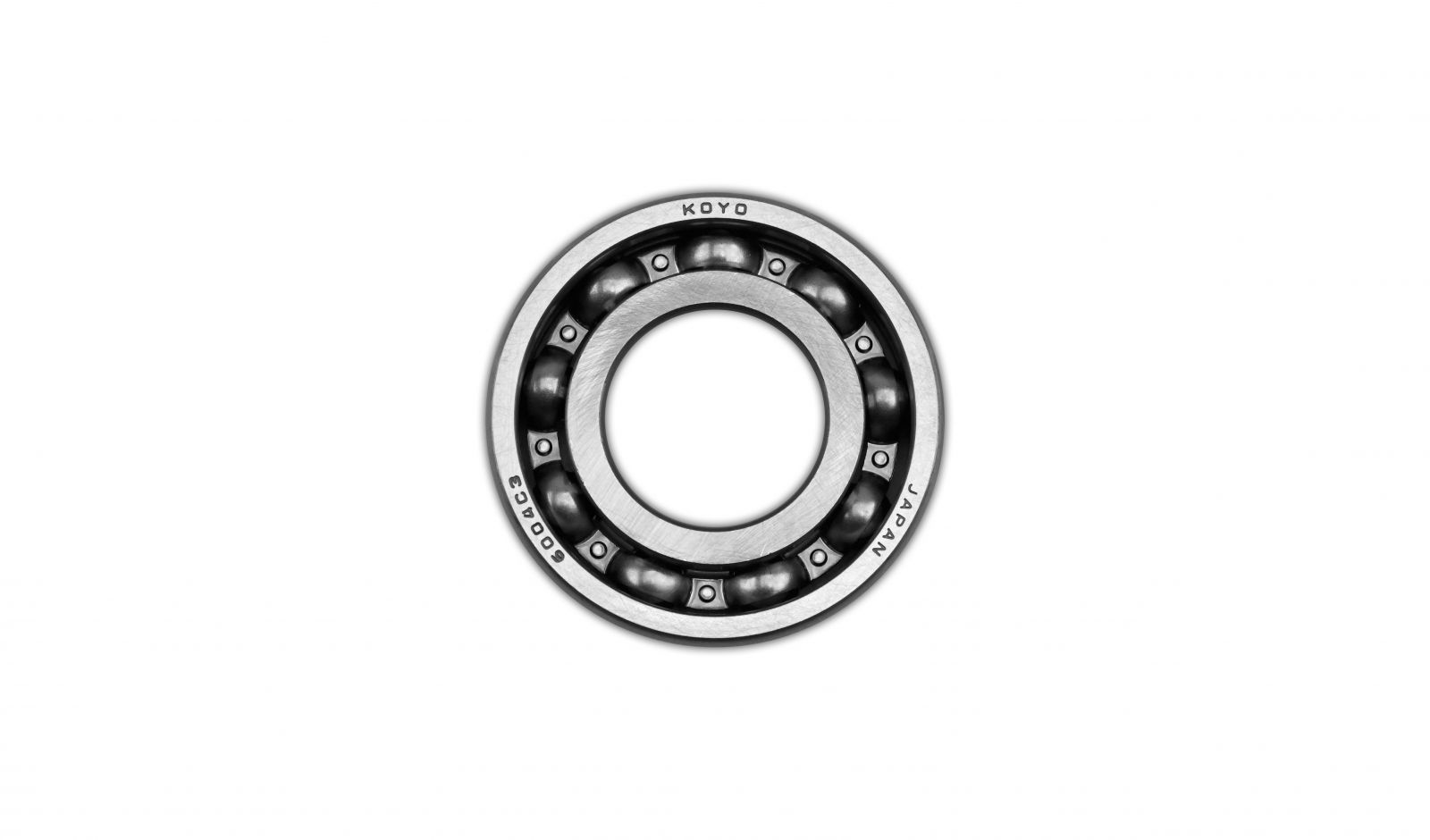koyo bearings - 160040K image