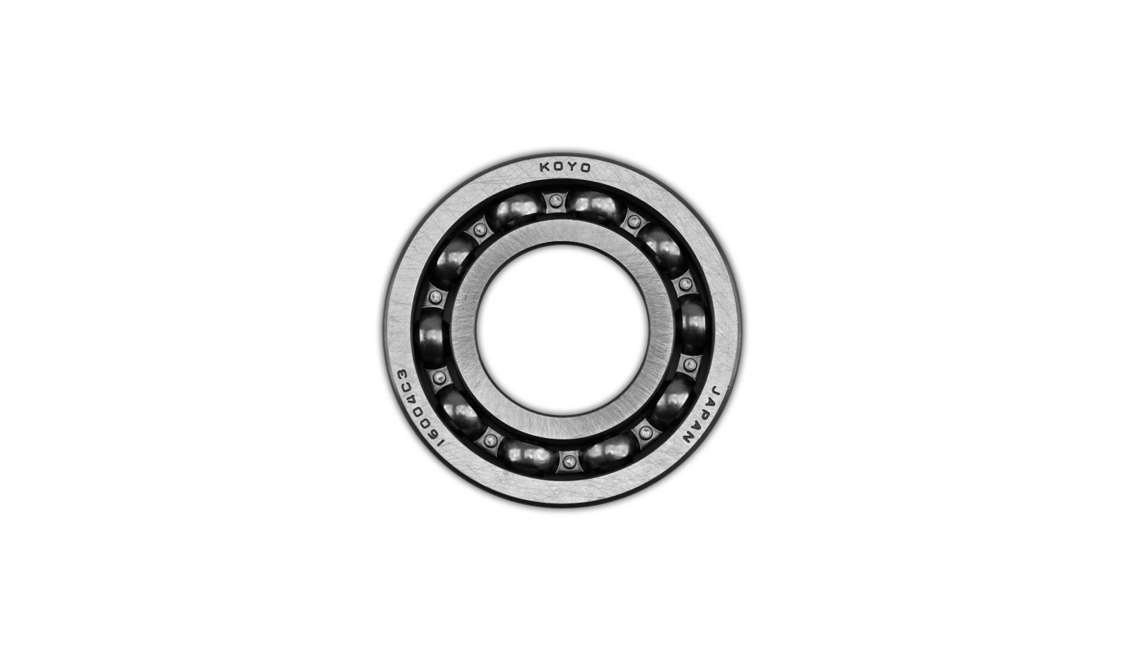 koyo bearings - 160041K image