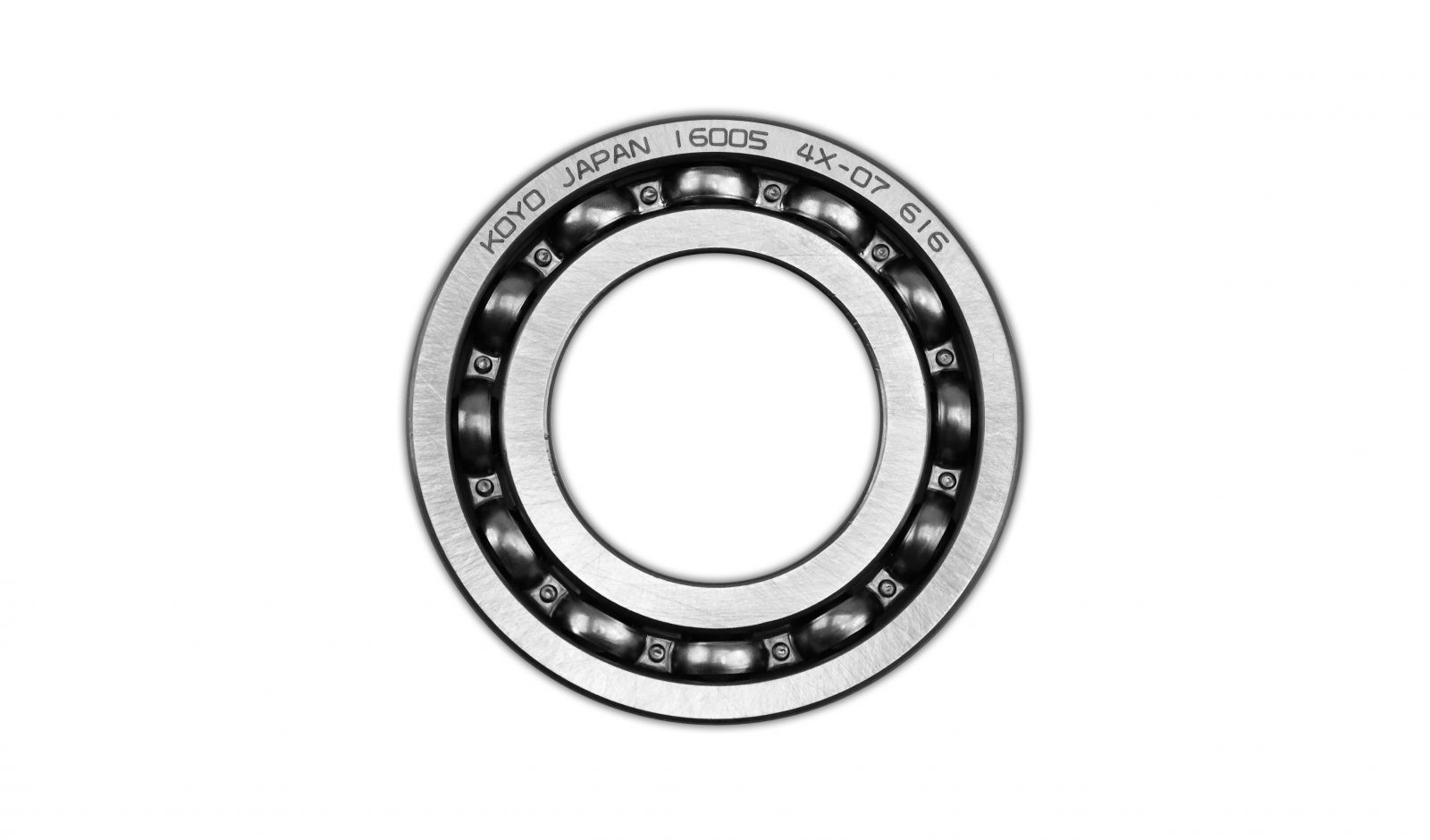 koyo bearings - 160050K image