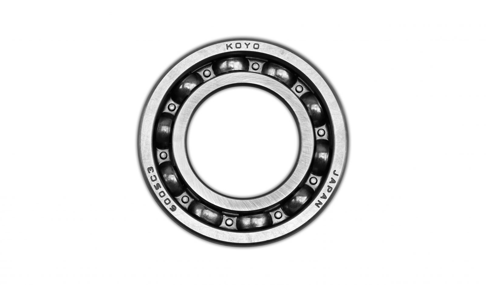 koyo bearings - 160051K image