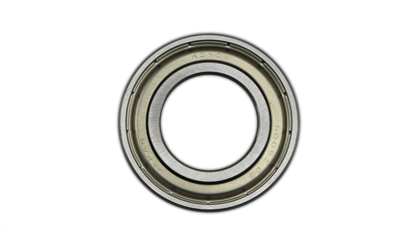 koyo bearings - 160059K image