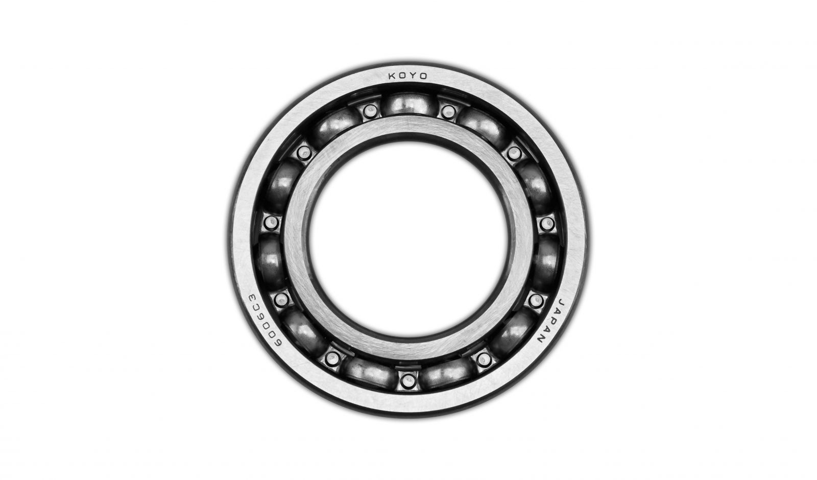 koyo bearings - 160061K image