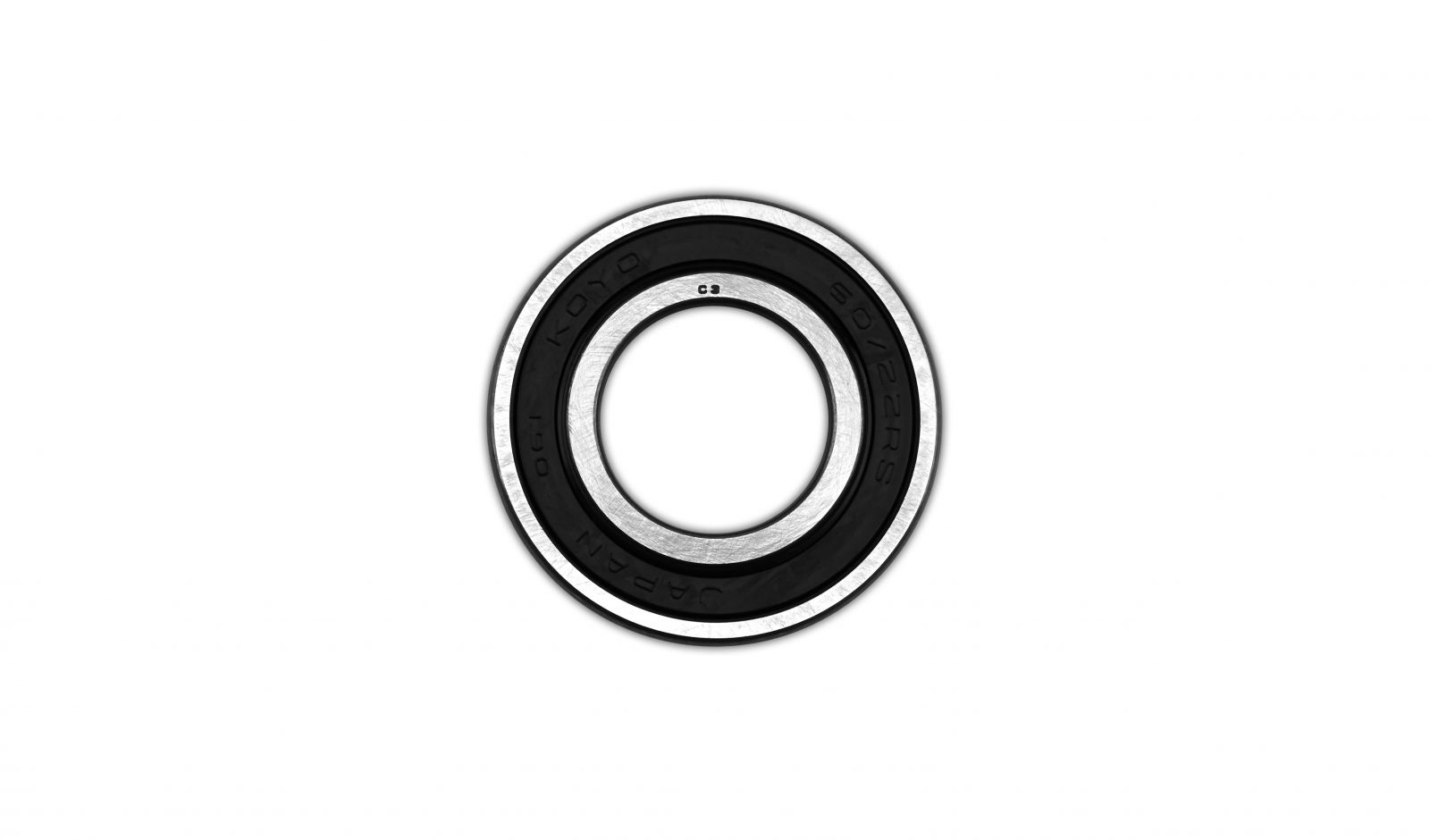 koyo bearings - 160224K image