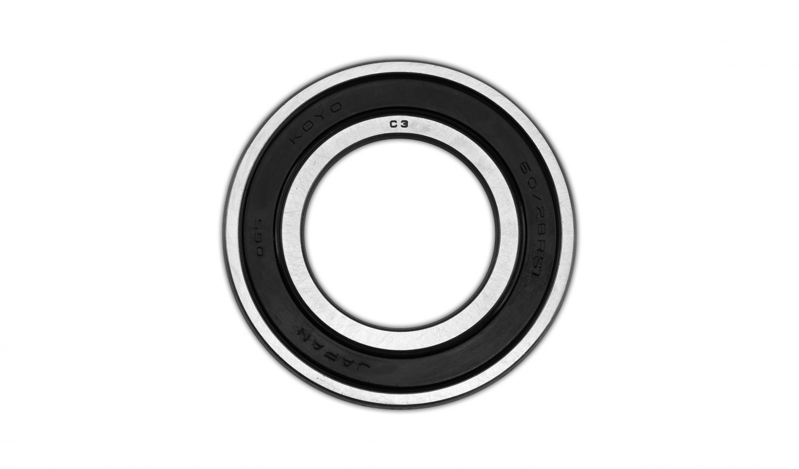 koyo bearings - 160284K image