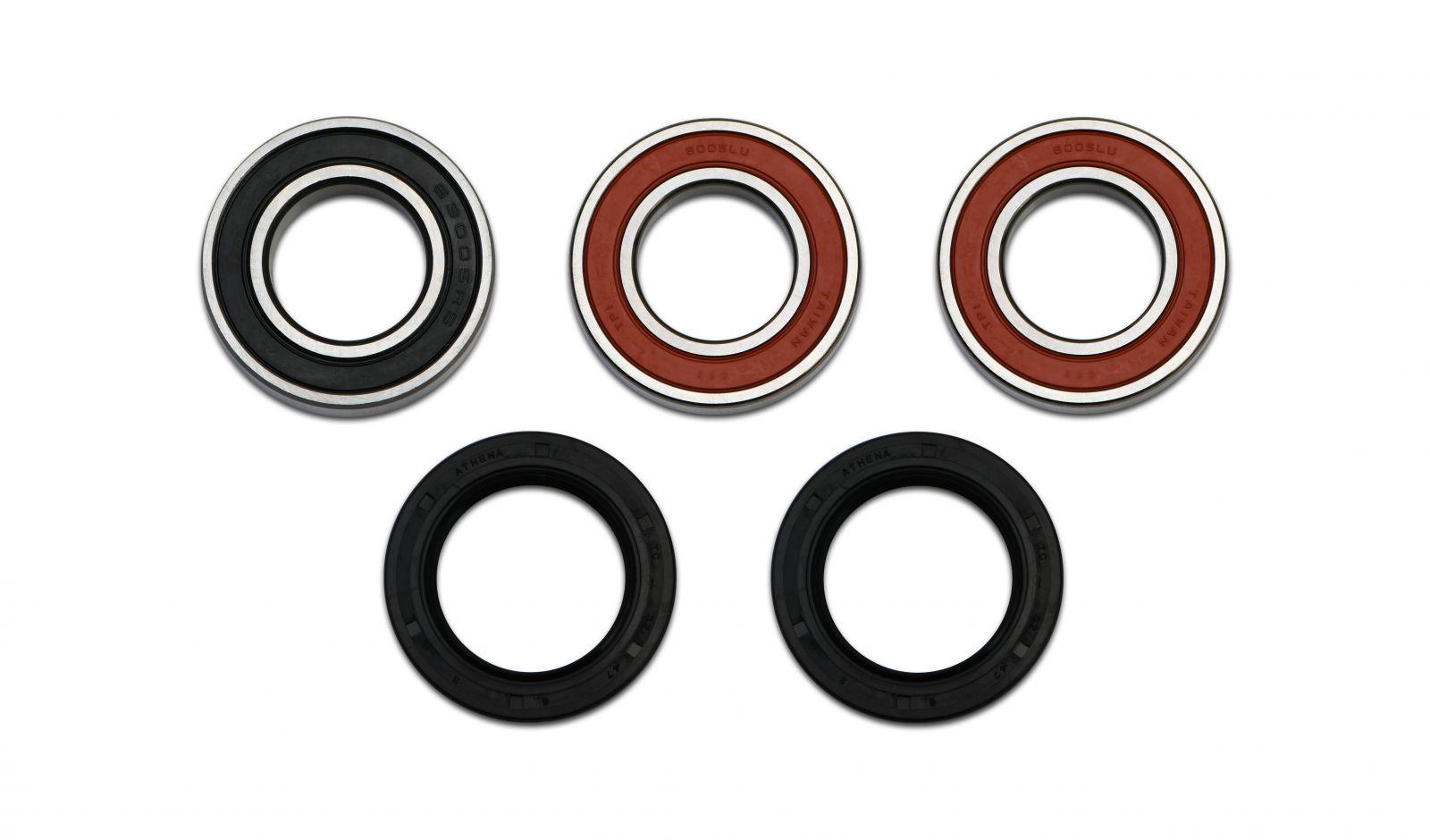 Athena Wheel Bearing Kit - 175362AR image