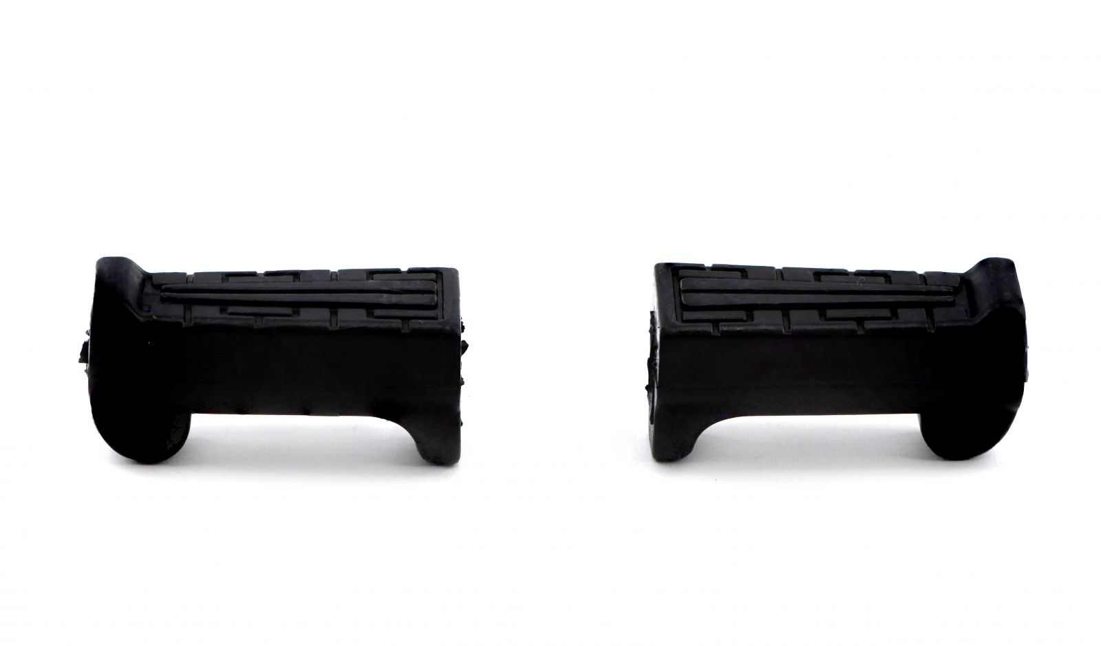 Footrest Rubbers - 254395H image