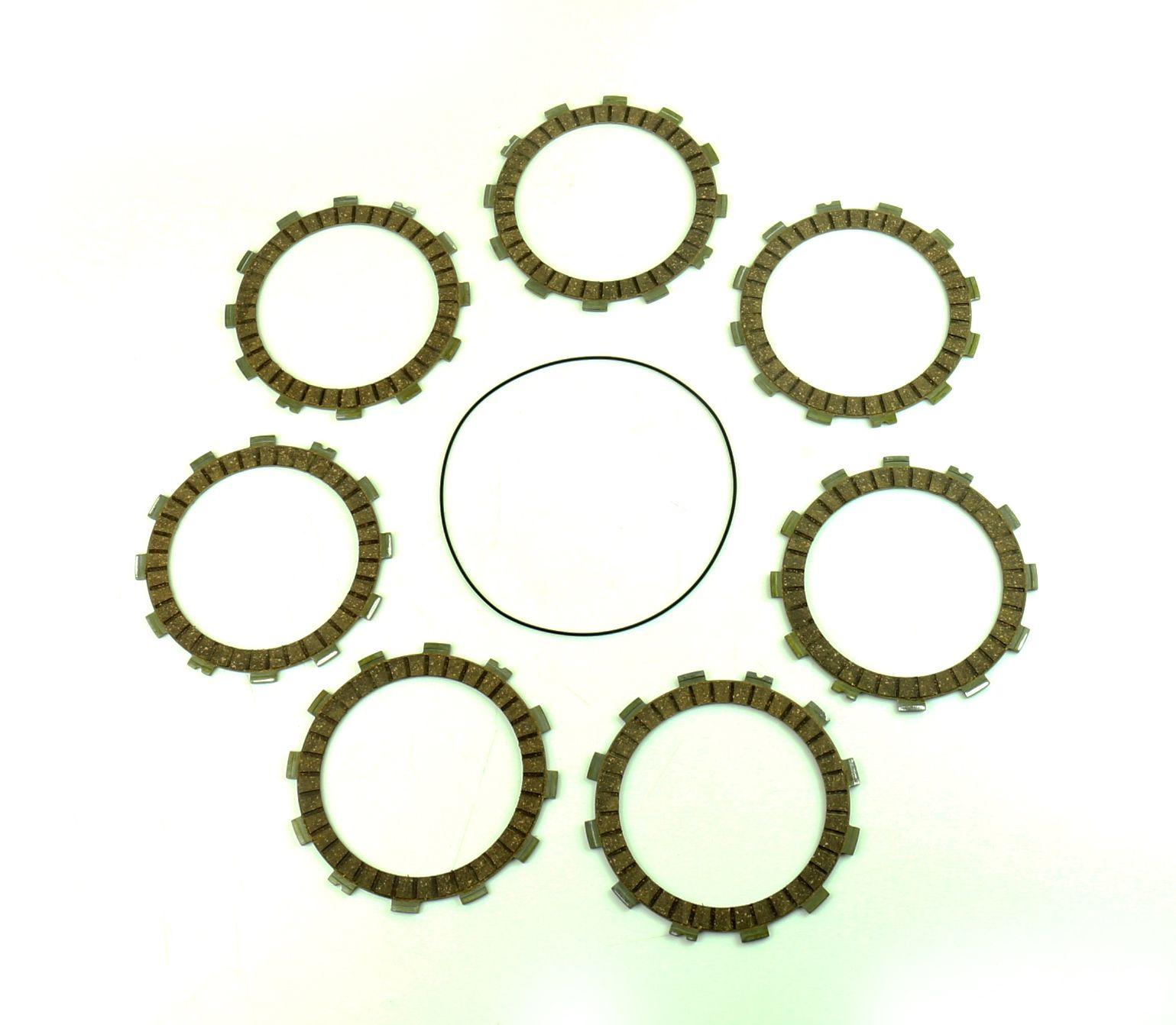 Athena Clutch Plate Kits - 307124A image