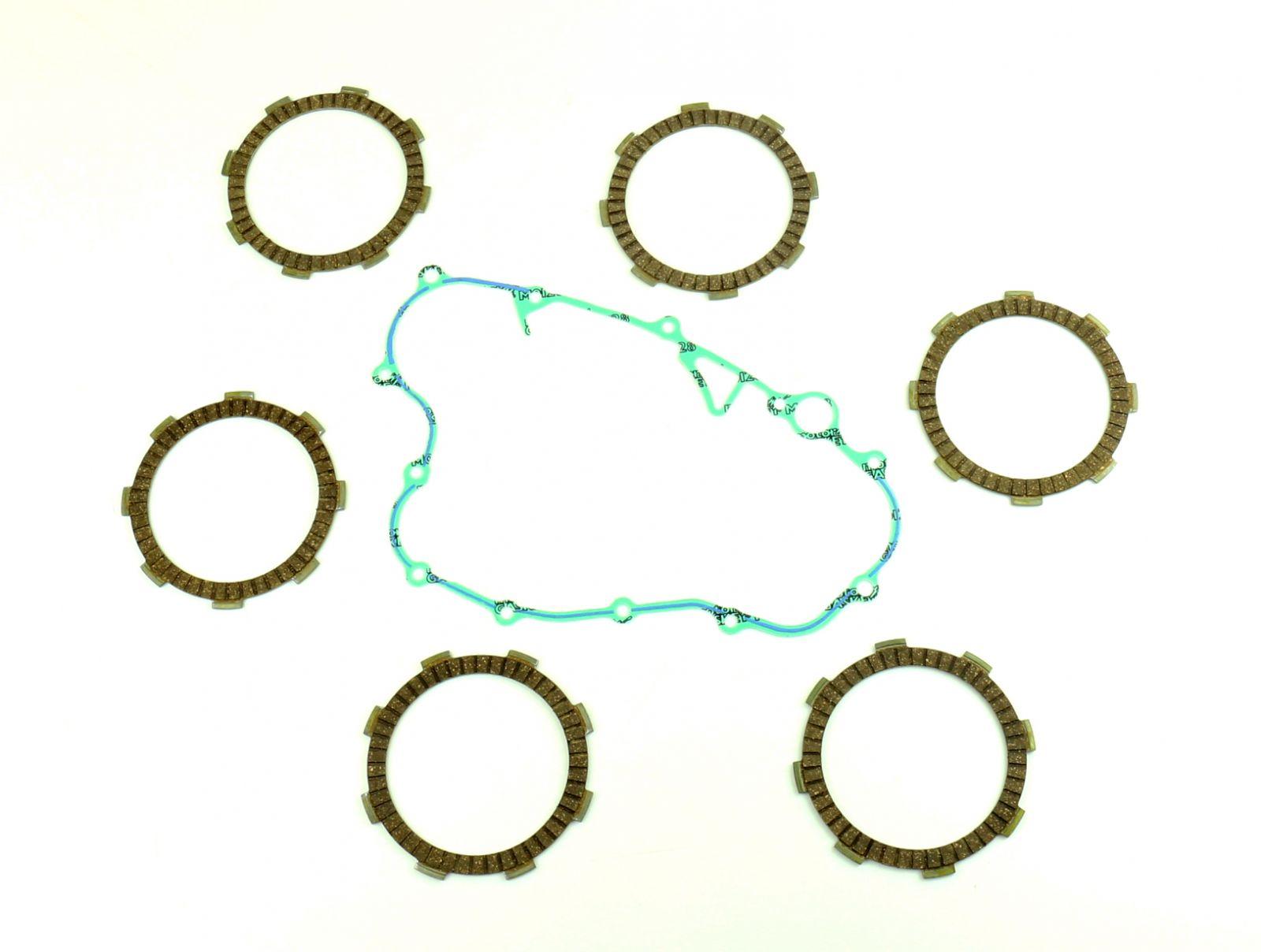 Athena Clutch Plate Kits - 307138A image
