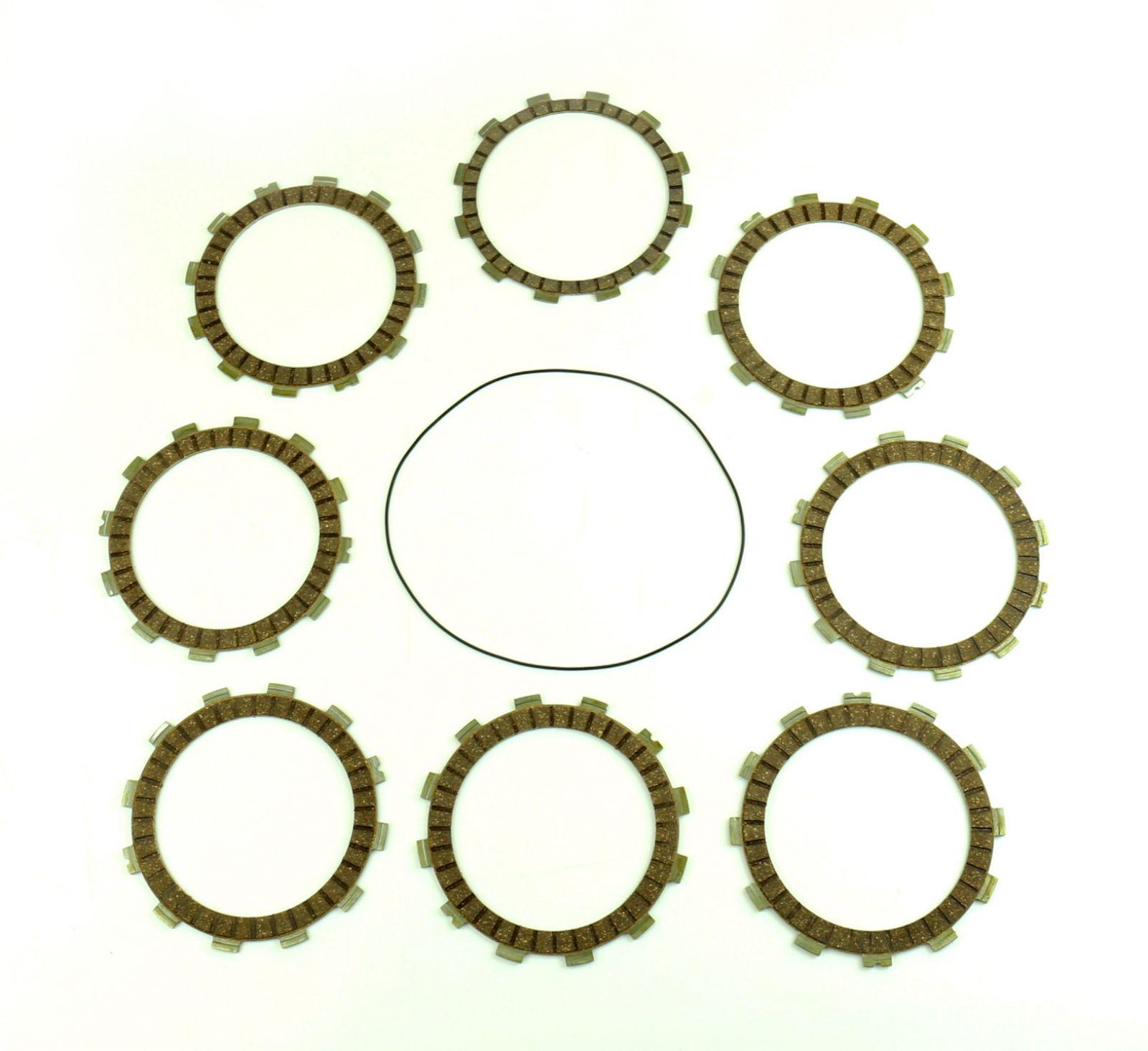 Athena Clutch Plate Kits - 307158A image