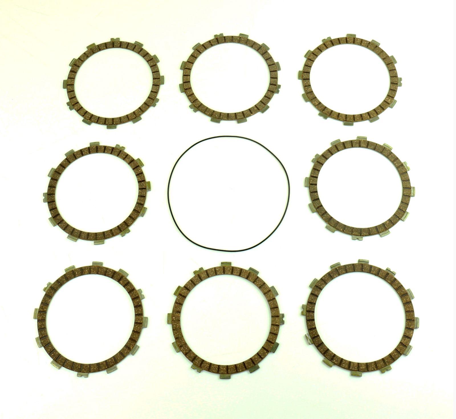 Athena Clutch Plate Kits - 307166A image