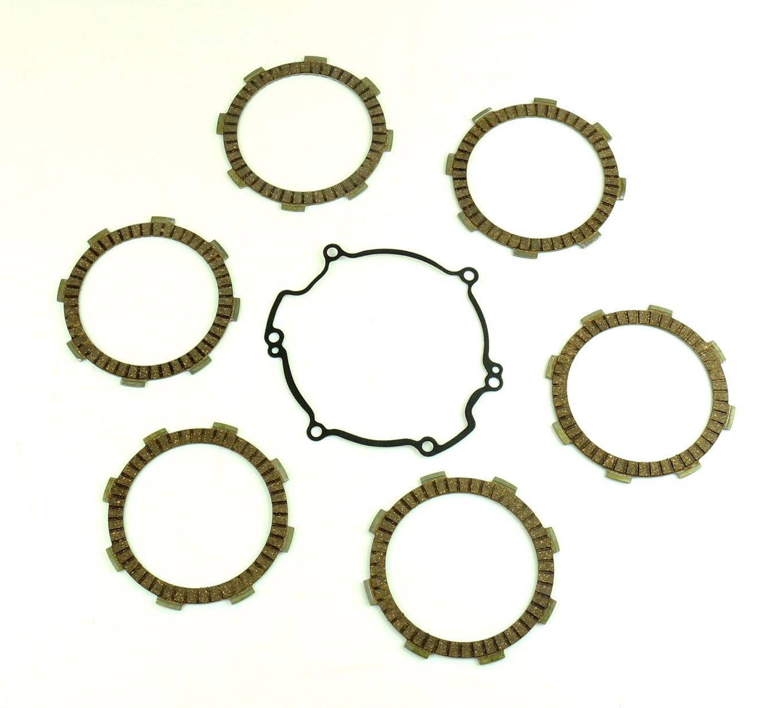 Athena Clutch Plate Kits - 307209A image