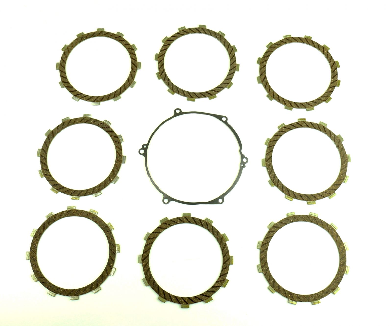 Athena Clutch Plate Kits - 307244A image