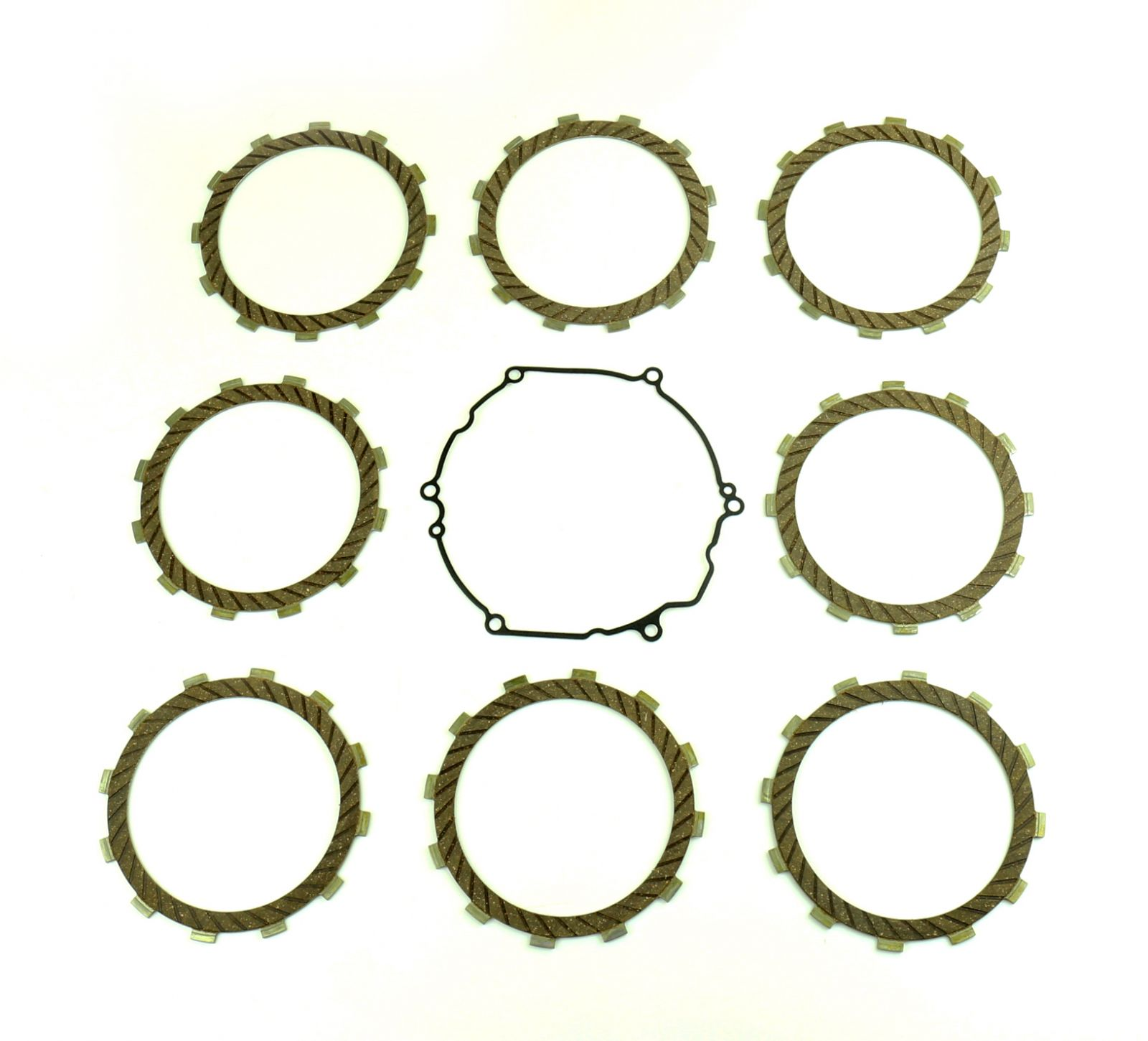 Athena Clutch Plate Kits - 307245A image
