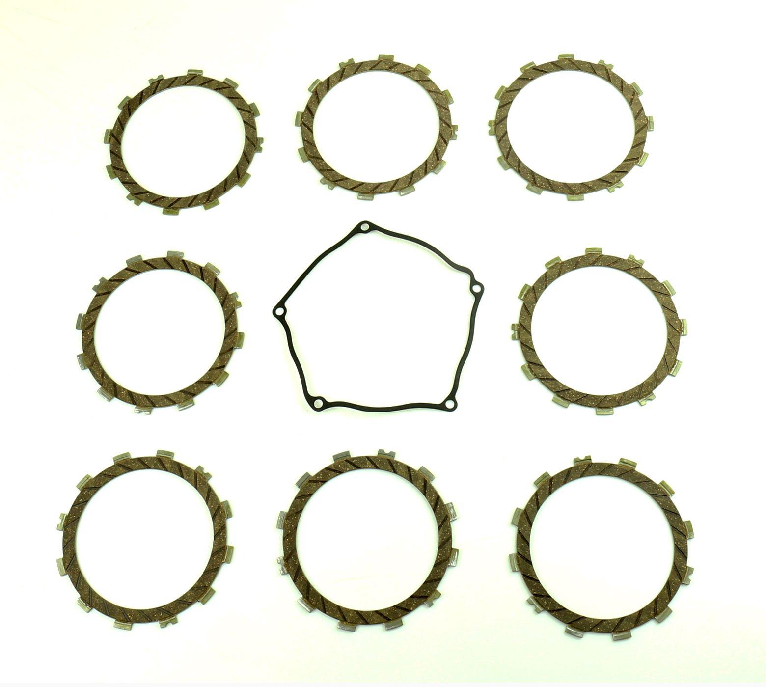 Athena Clutch Plate Kits - 307248A image