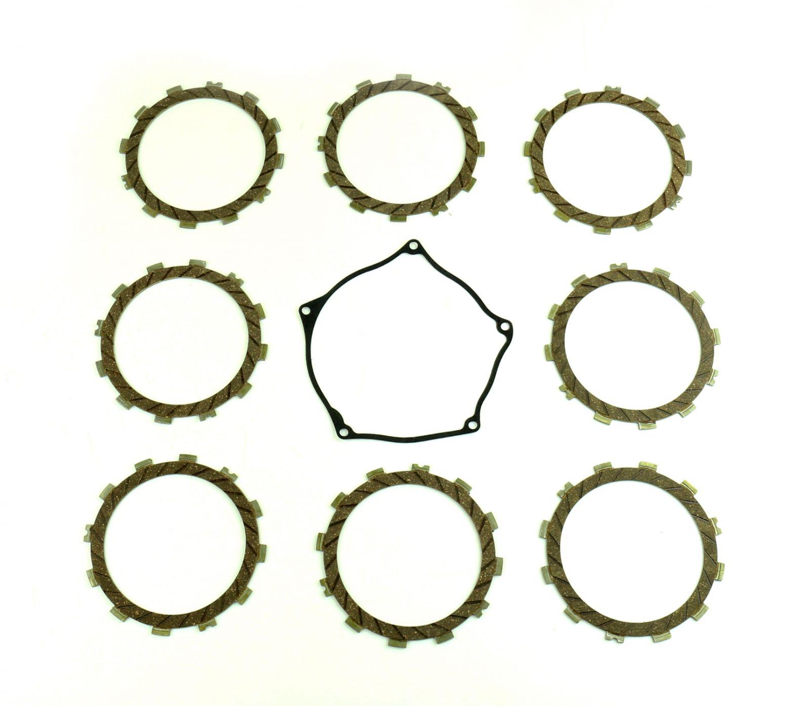 Athena Clutch Plate Kits - 307249A image
