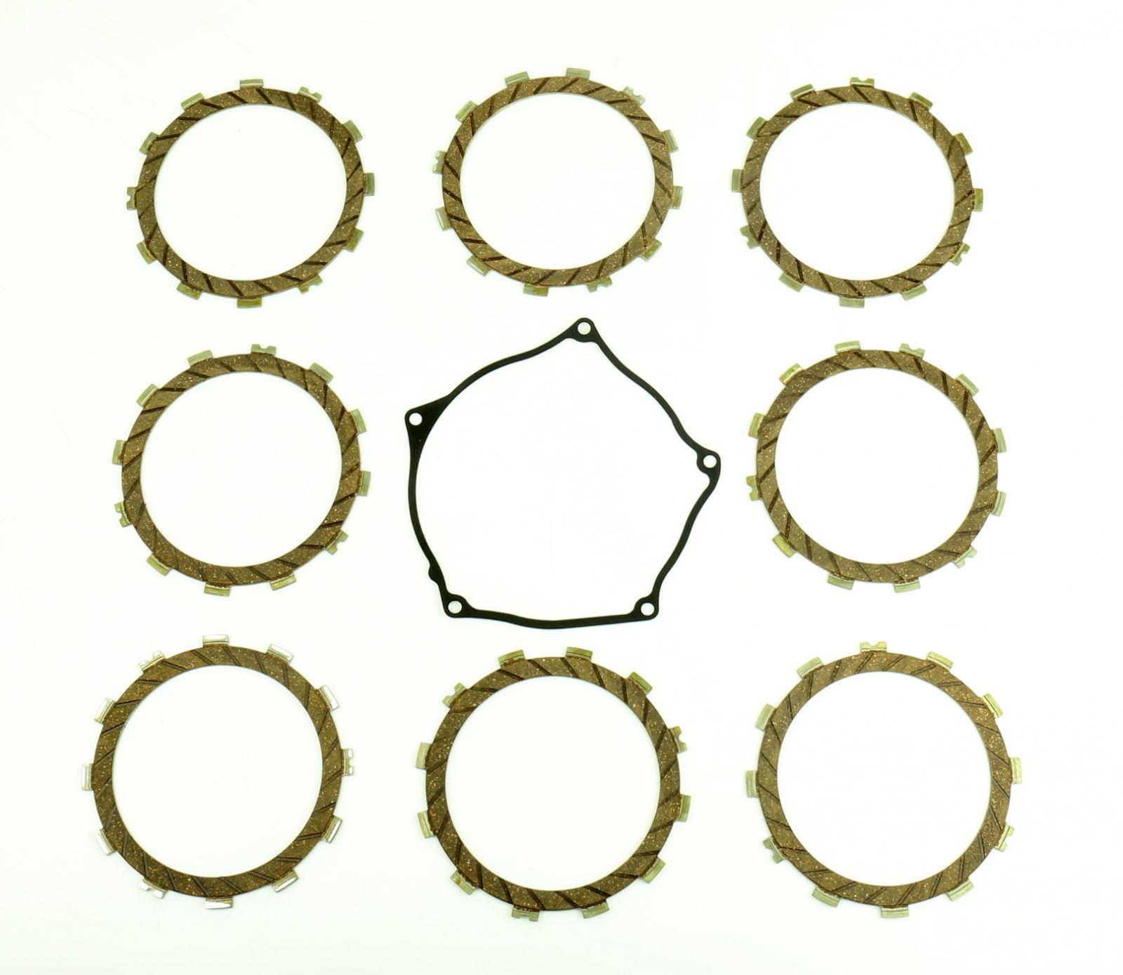 Athena Clutch Plate Kits - 307250A image