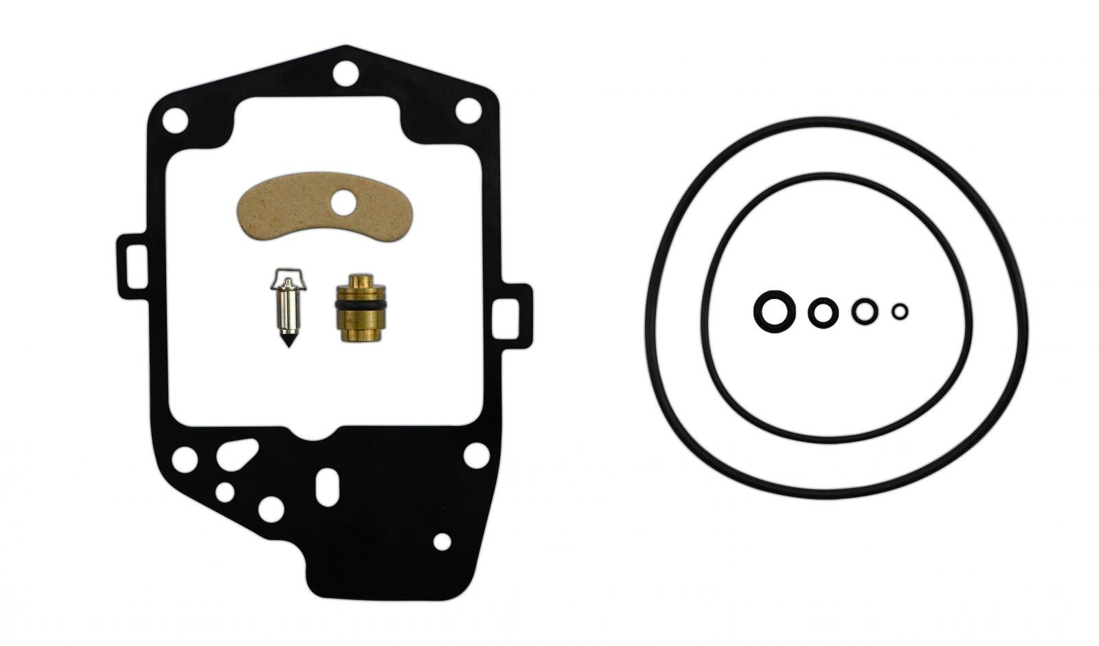 Carb Repair Kits - 350504H image