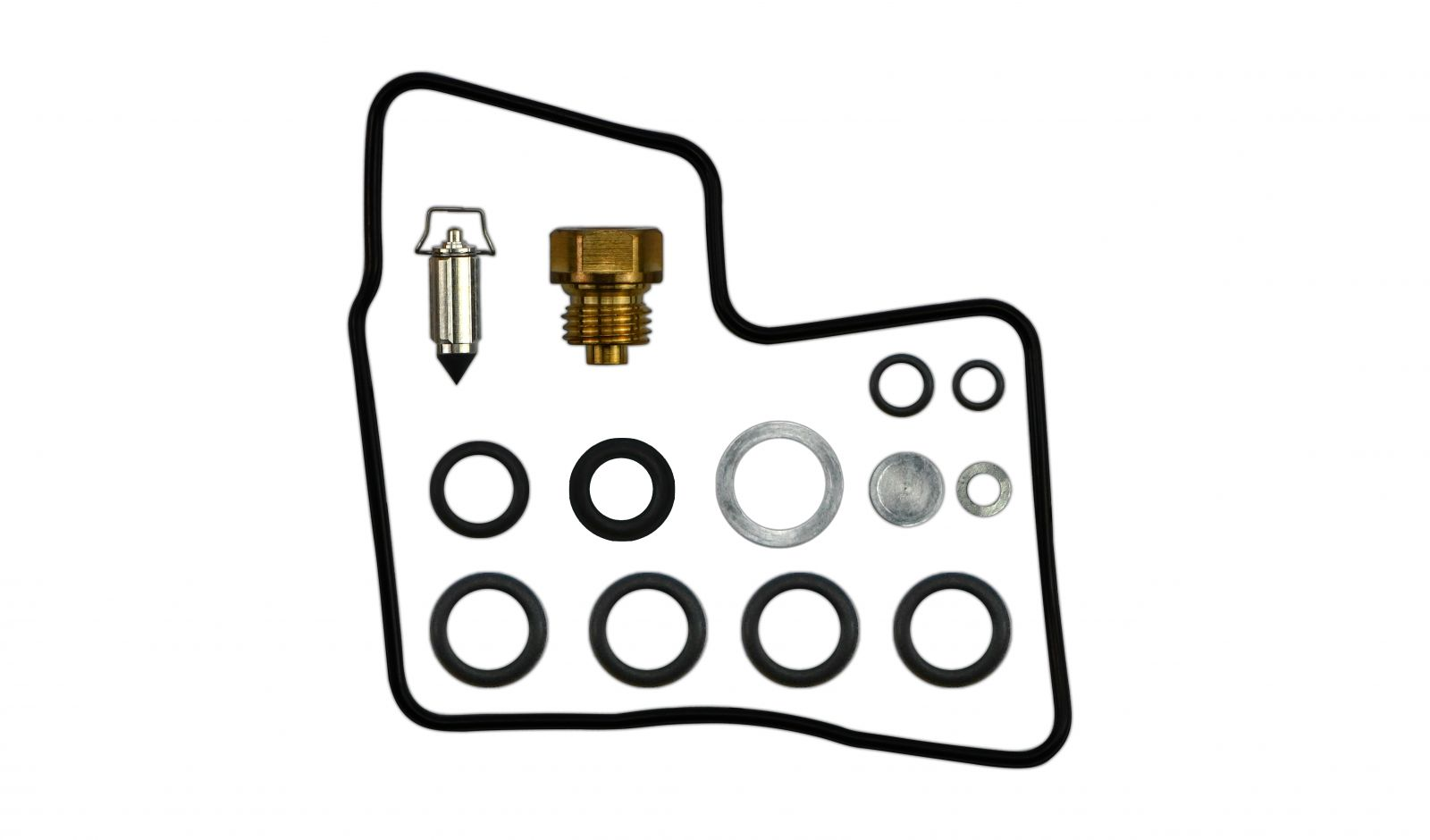 Carb Repair Kits - 350506H image