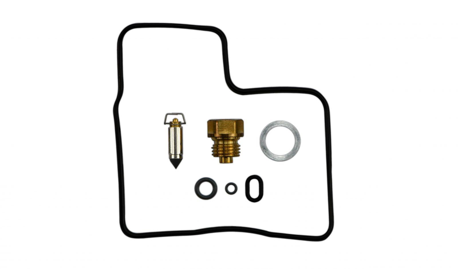 Carb Repair Kits - 350507H image