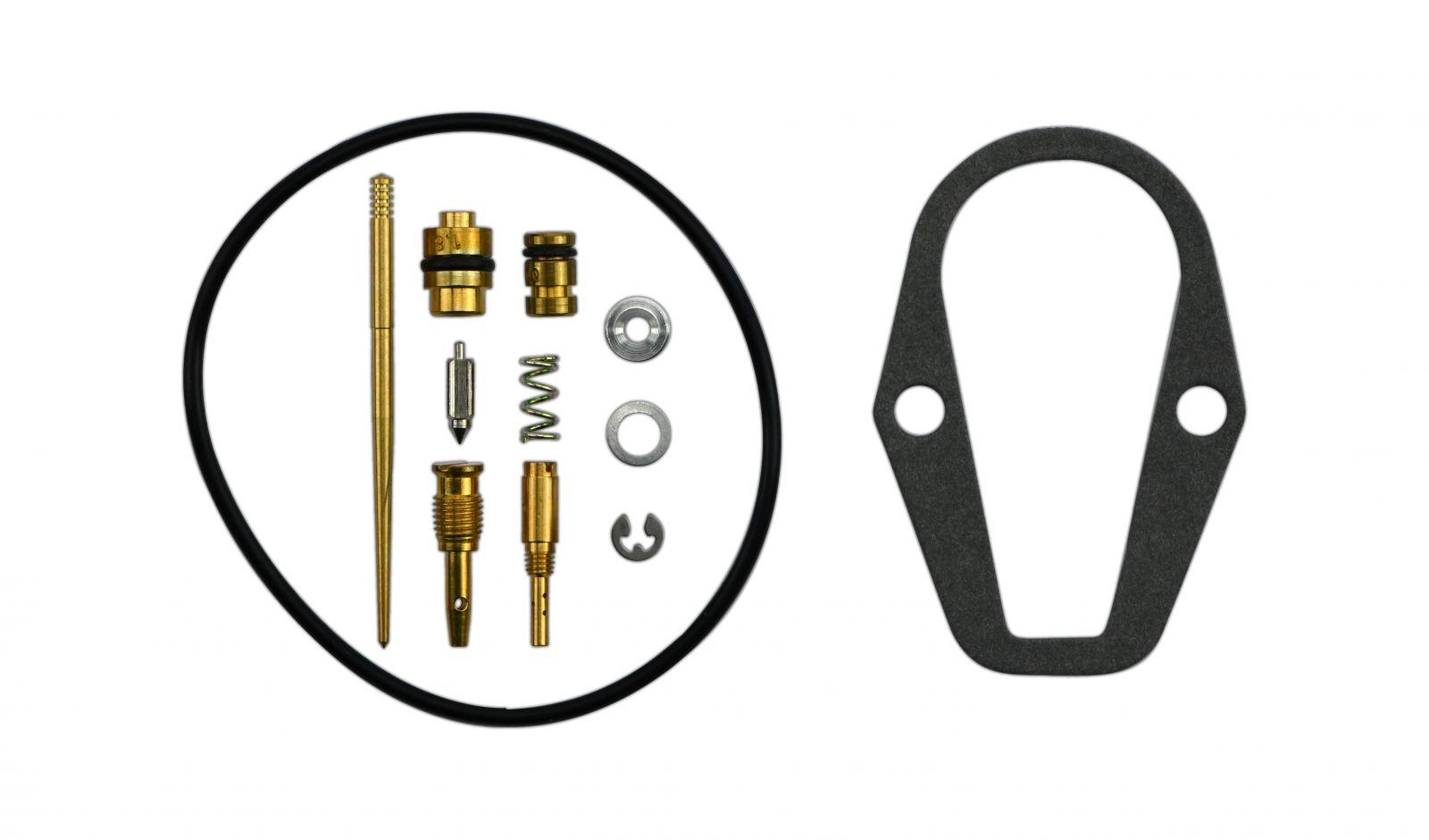 Carb Repair Kits - 350512H image