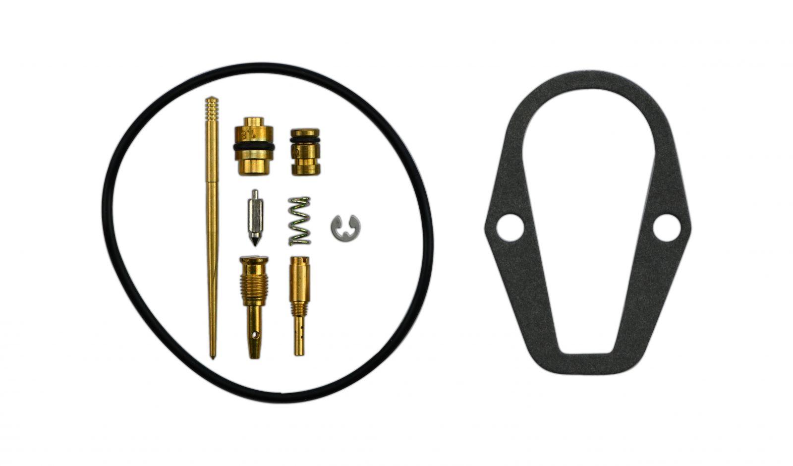 Carb Repair Kits - 350514H image