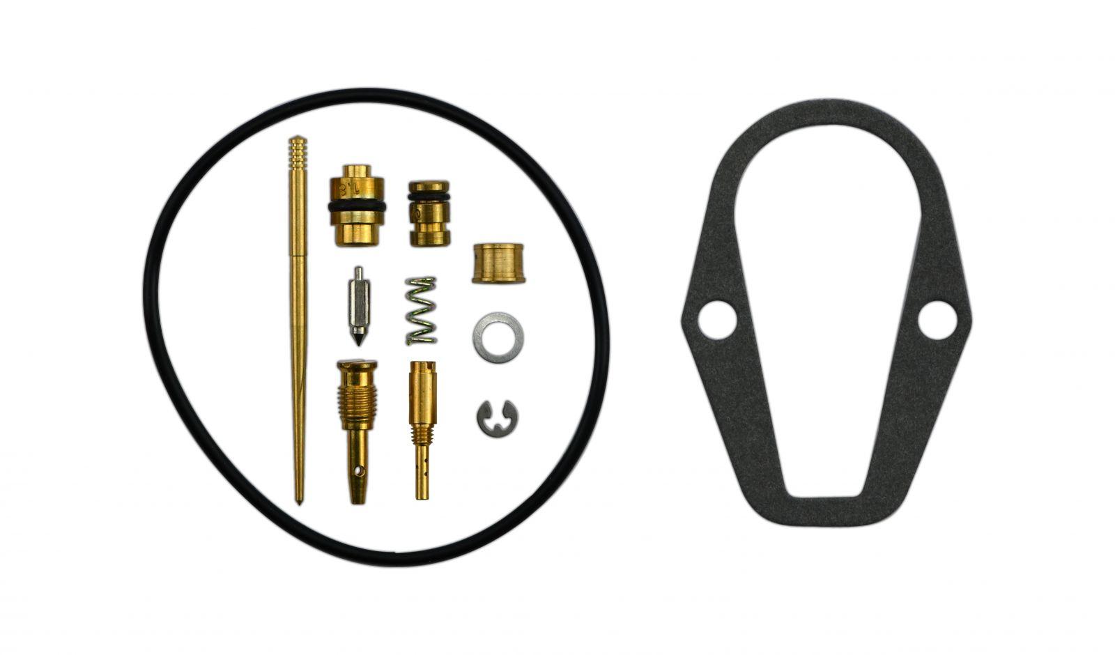 Carb Repair Kits - 350591H image