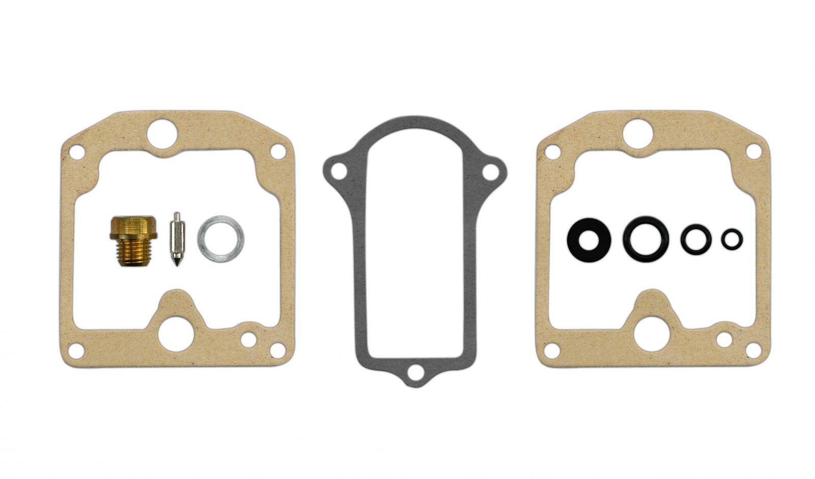 Carb Repair Kits - 350601H image