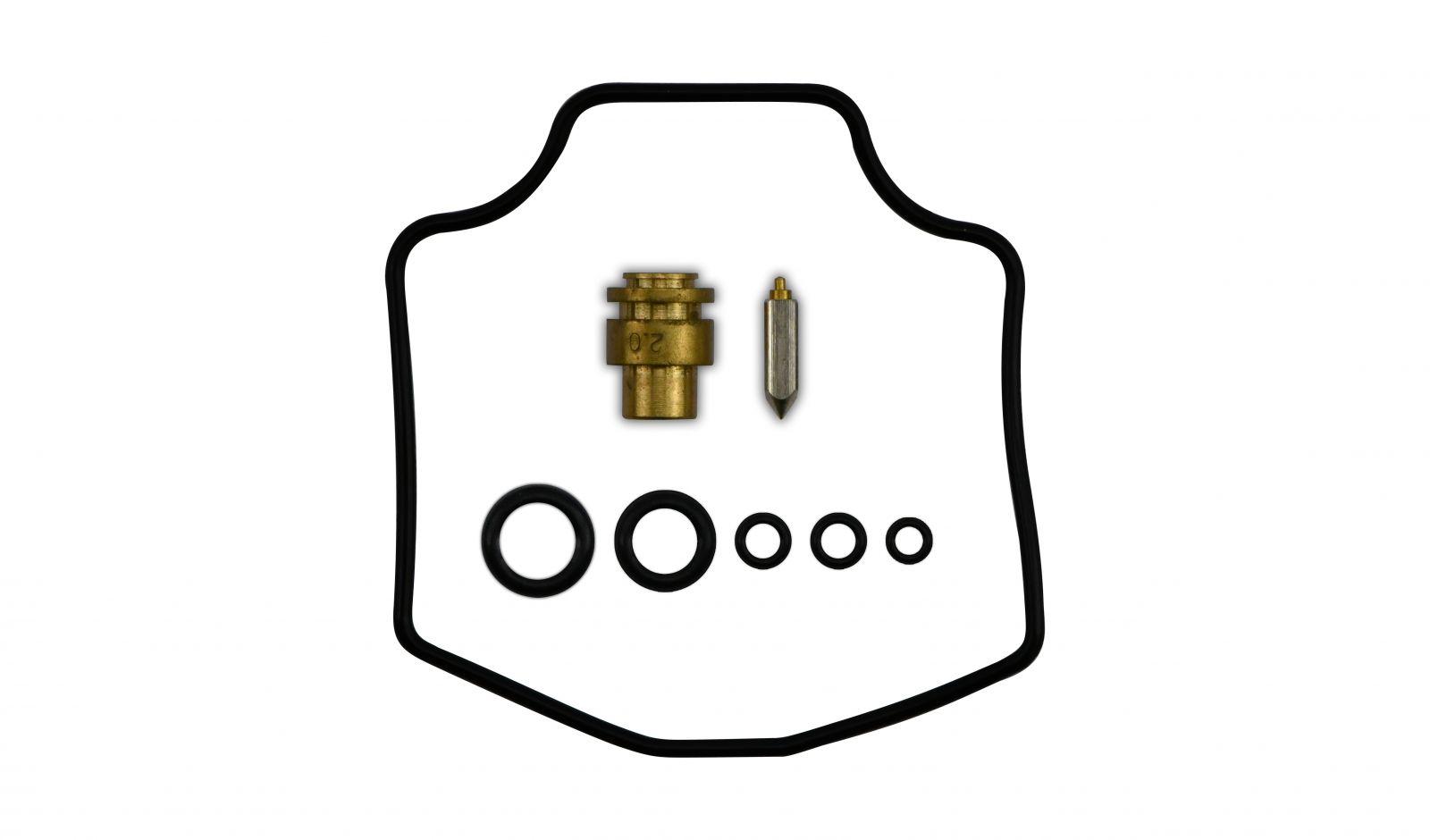 Carb Repair Kits - 350606H image
