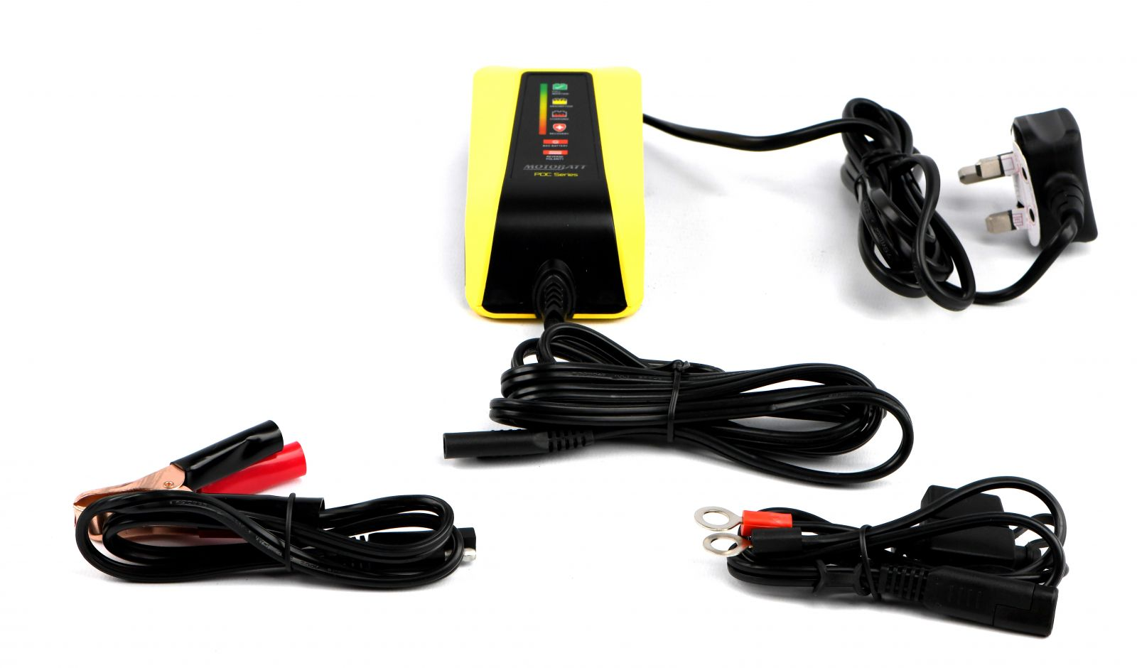 Battery Chargers - 501710M image