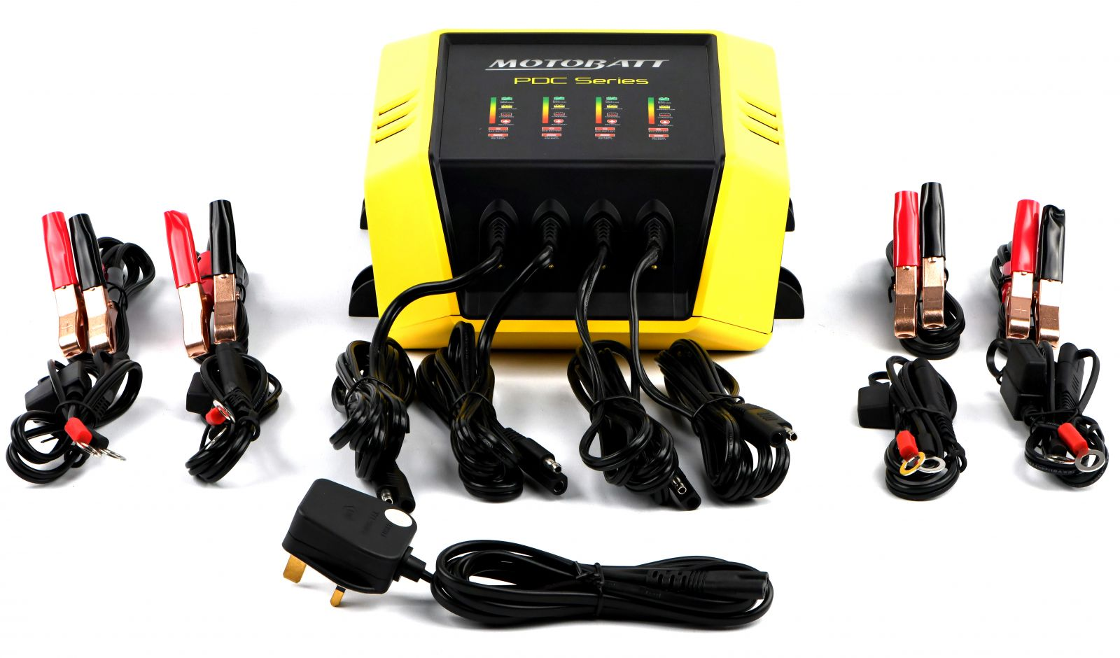 battery chargers - 501740M image