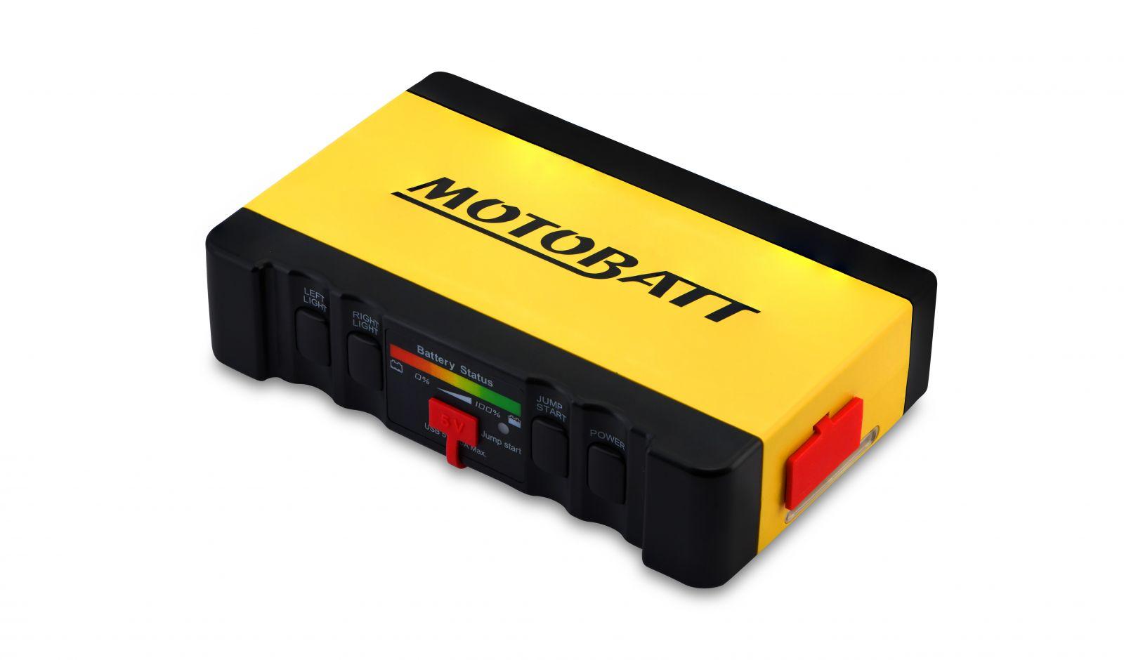 Motobatt Accessories - 501830M image