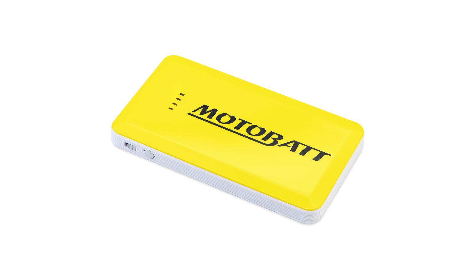 Motobatt Accessories - 501835M image