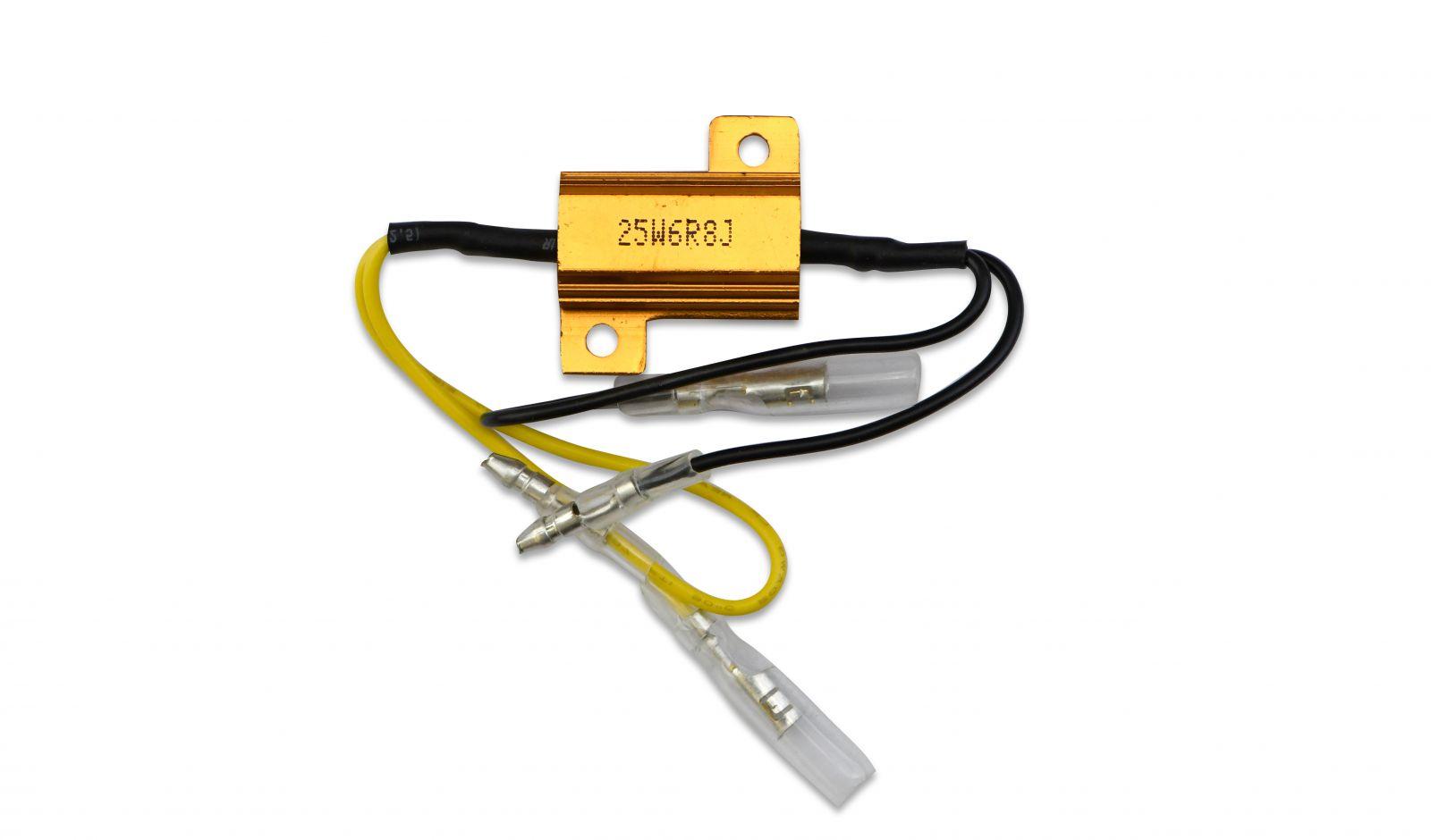 Light Resistors - 546500H image