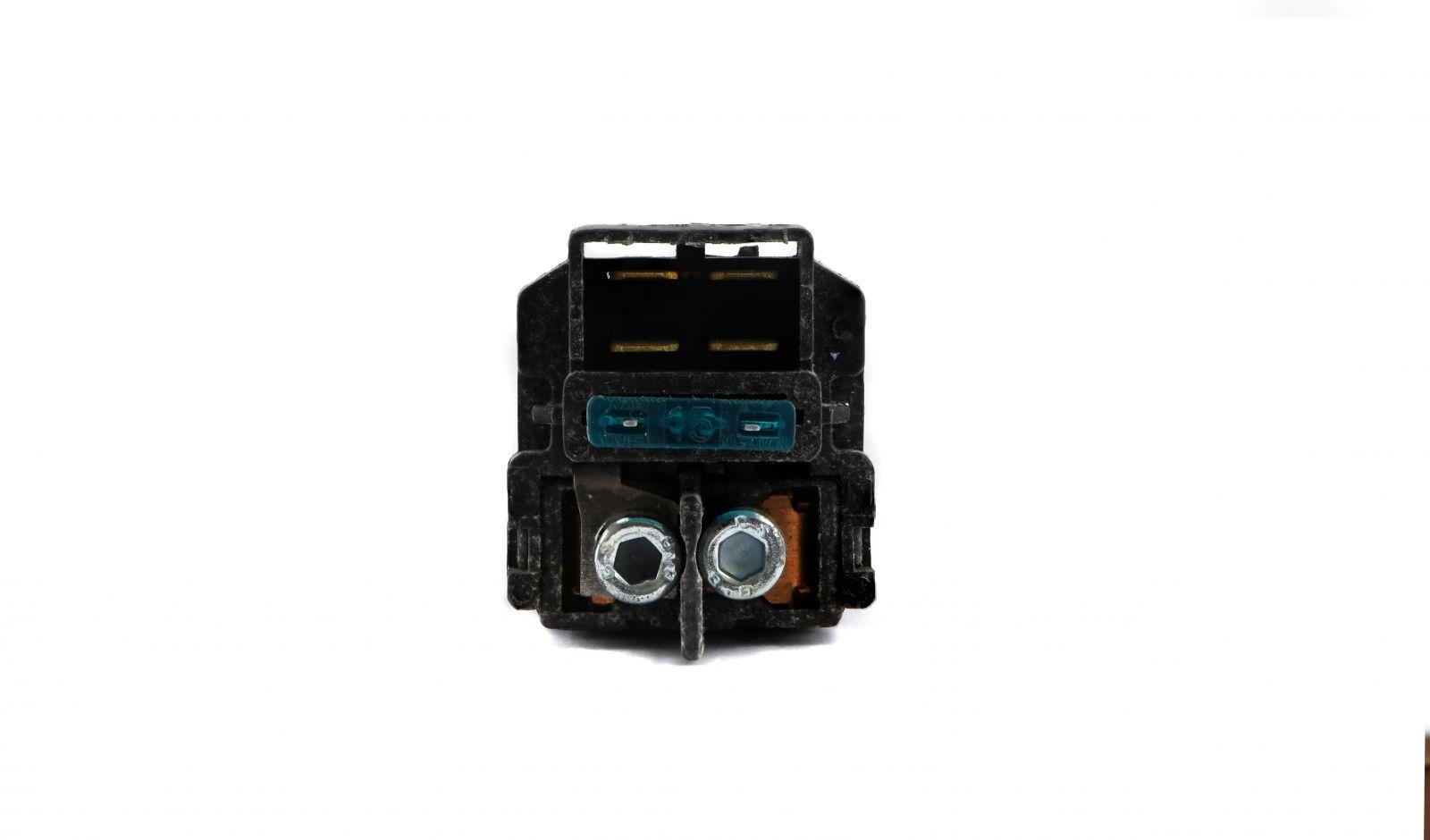 starter relays - 546958Z image