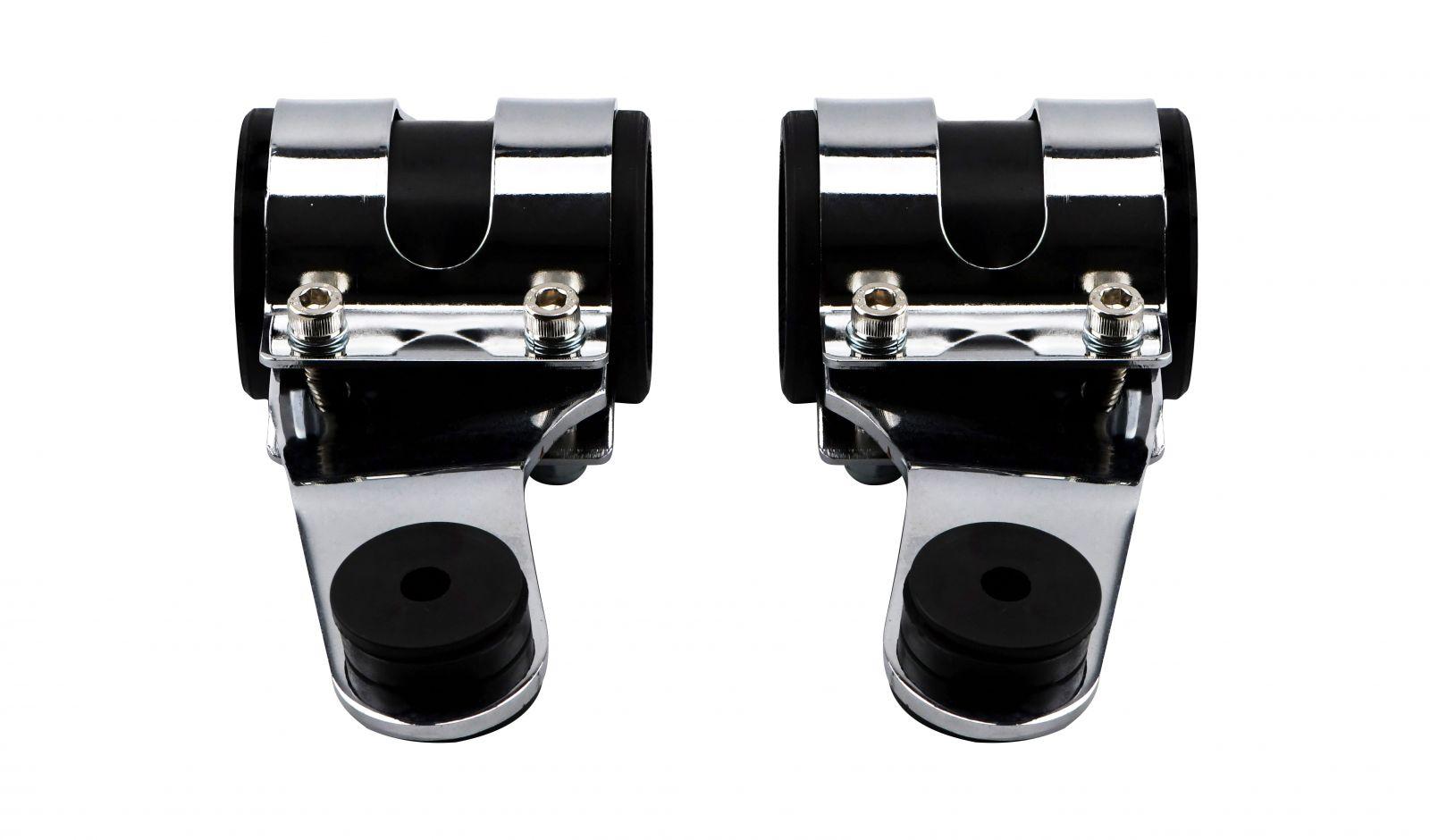 Headlight Brackets - 560237H image