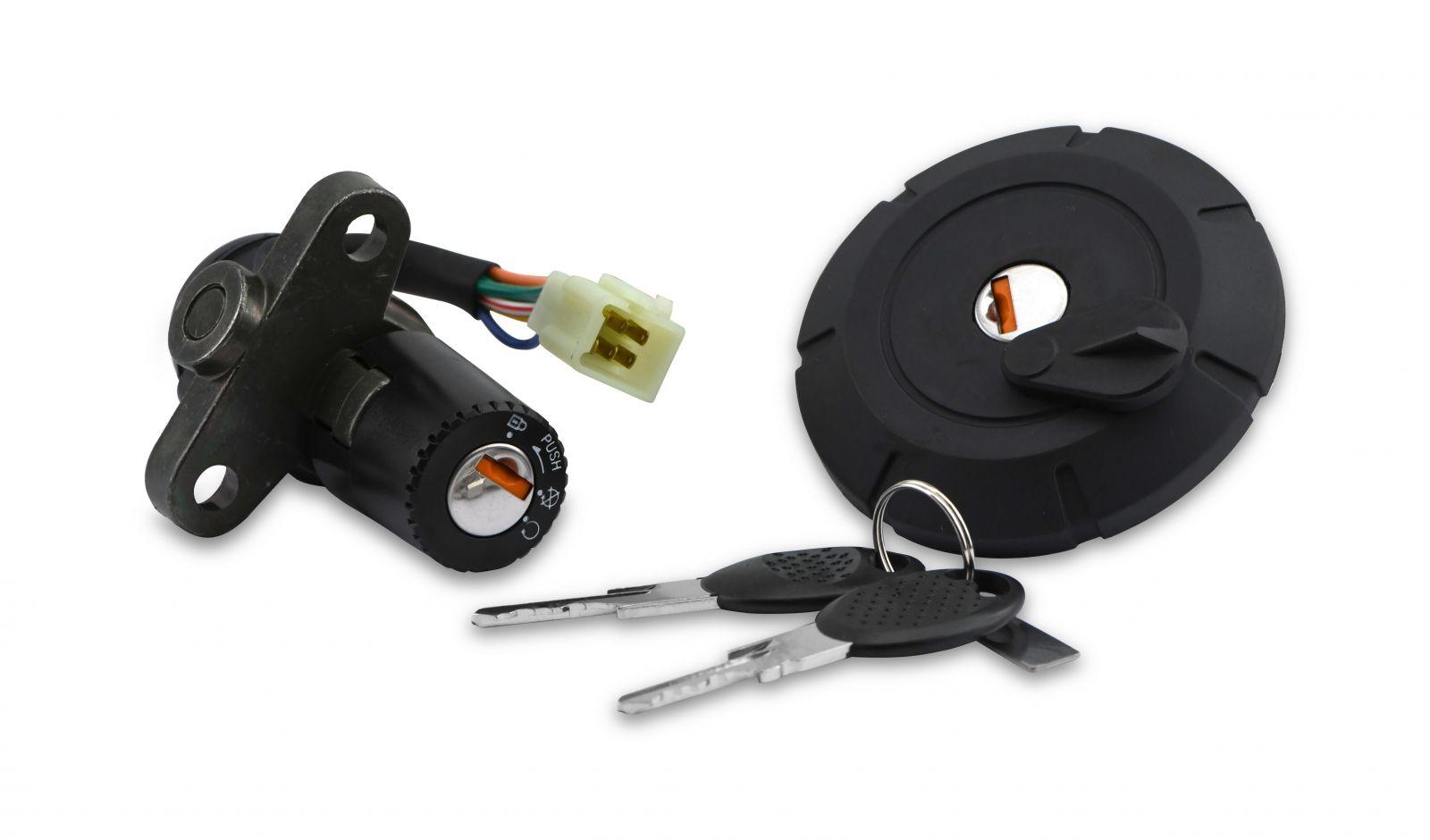 Lock Sets - 594371H image