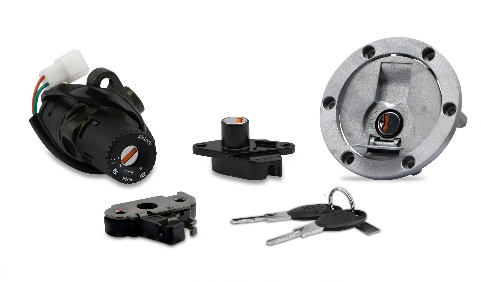 Lock Sets - 595015H image