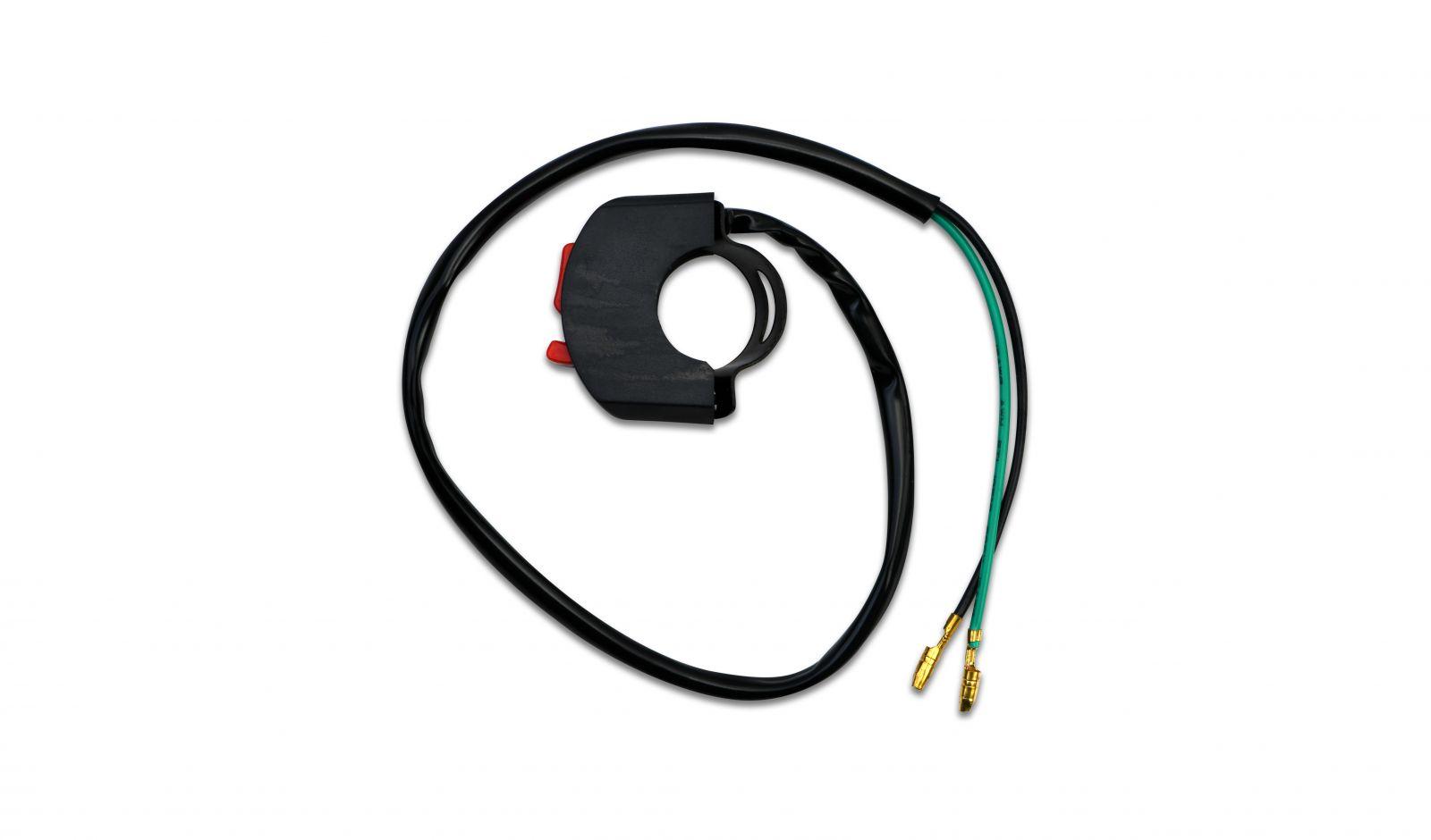 Handlebar Switches - 599010Z image