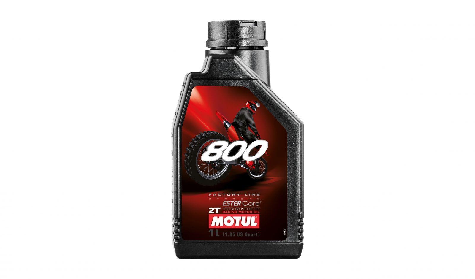 2 stroke oils - 670052M image
