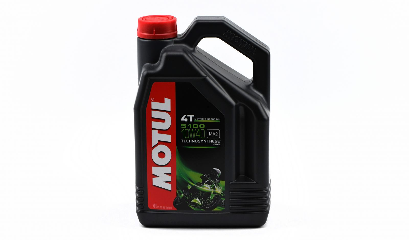 4 stroke engine oils - 670144M image