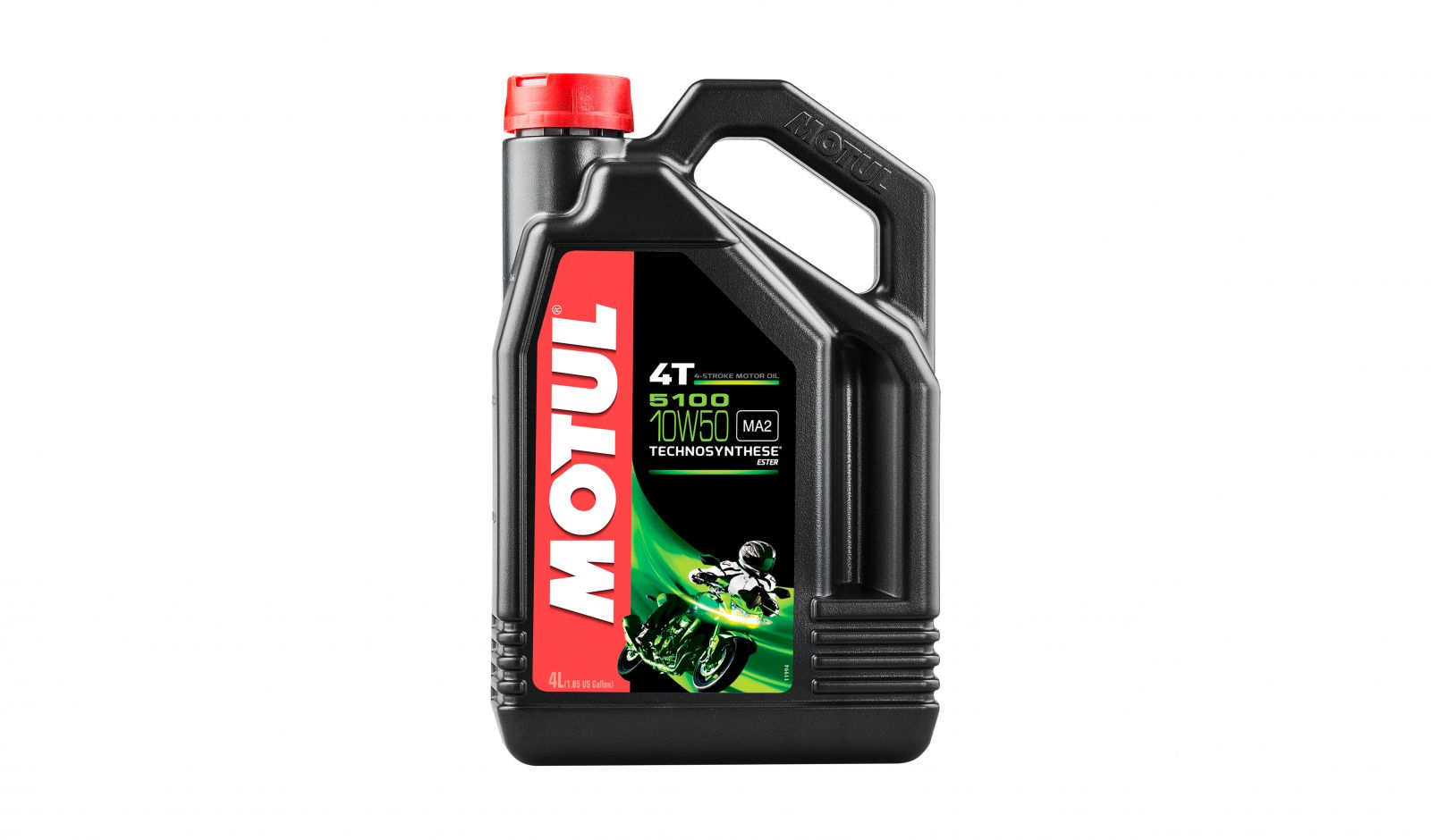 4 stroke engine oils - 670154M image