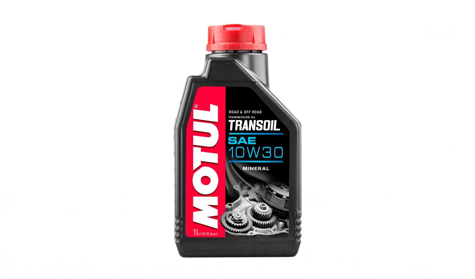 Transmission & Gear Oils - 670471M image