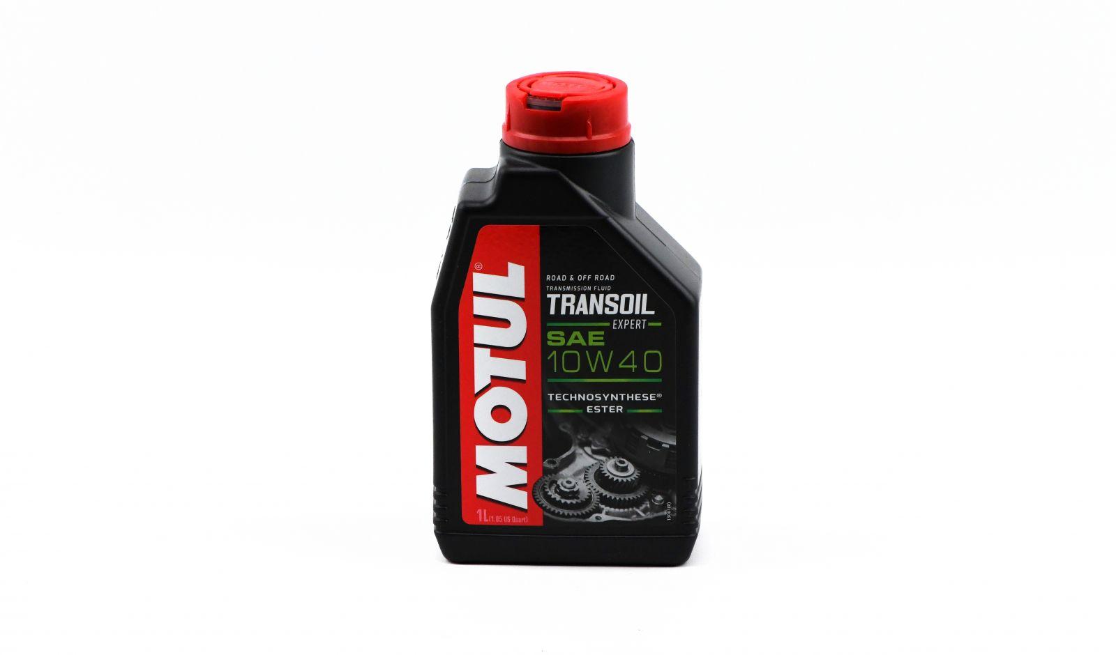 Transmission & Gear Oils - 670481M image