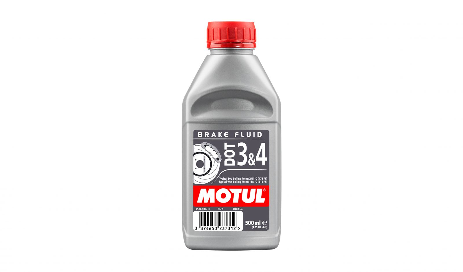 brake fluid - 670605M image