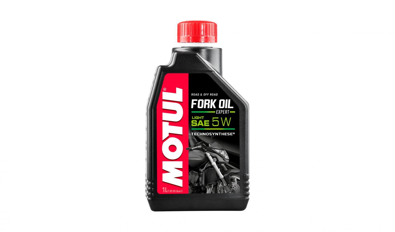 Fork Oil - 670705M image