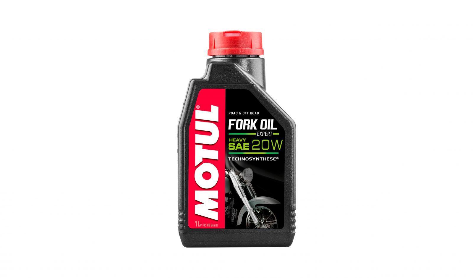 Fork Oil - 670720M image