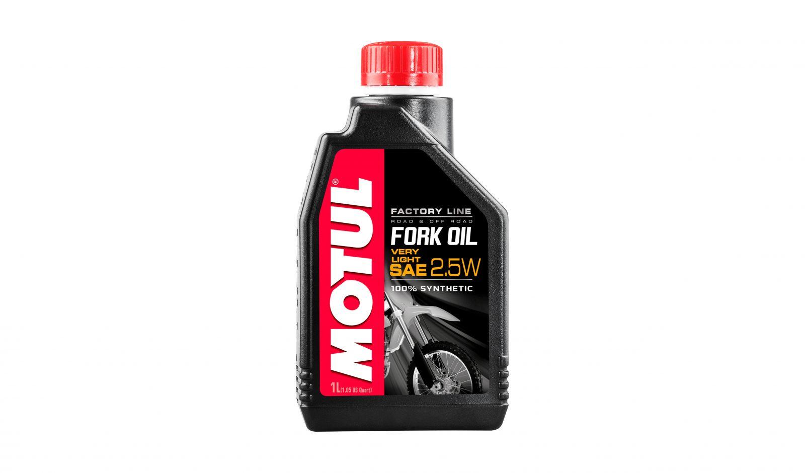 Fork Oil - 670752M image