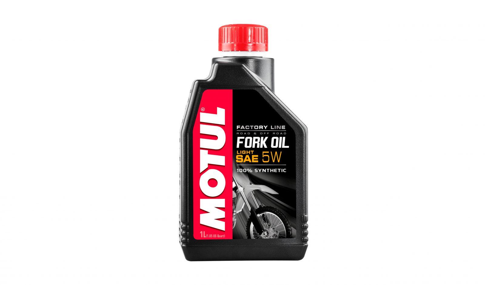 Fork Oil - 670755M image