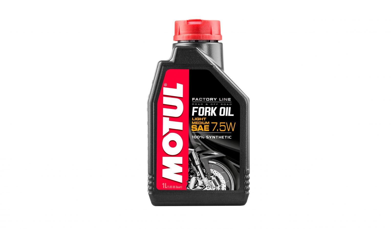 Fork Oil - 670757M image
